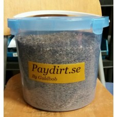 Paydirt från Sverige 12kg