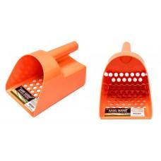 Sandskopa för detektorister orange