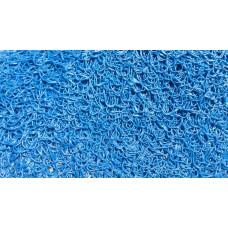 Miners moss 12mm, rulle 120cm x 60cm (klarblå)