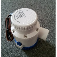 Vattenpump 252liter/minut (4000GPH)..